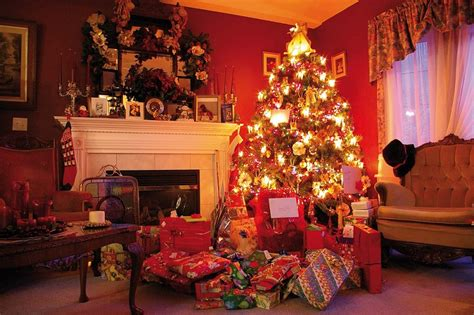 foto de arboles de navidad fotos bonitas de arboles de navidad imagenes de navidad