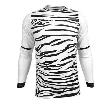 customize motocross jersey zebra custom motocross jersey design template canvas mx