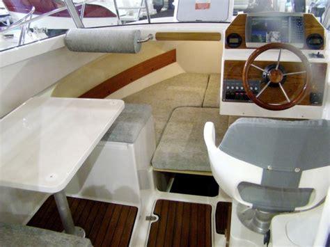 Erfahrungen Mit Schwarzkümmelöl 2109 by Bootsgrosshandel De Atlantic Marine 660 Adventure