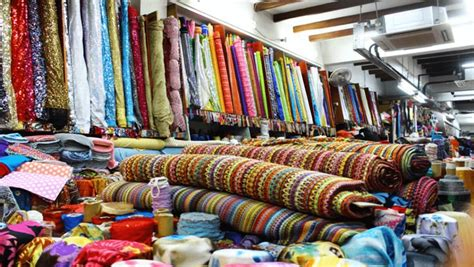 best fabric shops best places to shop for fabric in singapore
