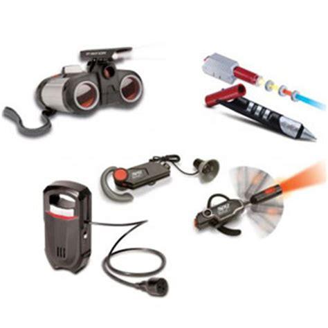 buy spy gear super spy set  home bargains