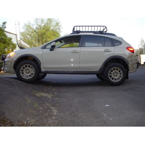 subaru impreza lift kit 2013 crosstrek lift kit primitive racing