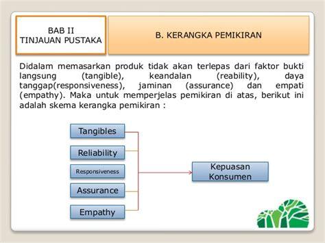 Metode Kuantitatif Untuk Management By Basu Swastha analisis tingkat kepuasan konsumen terhadap kualitas