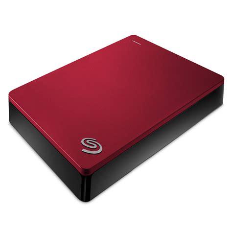 Disk Portabel Seagate seagate 4tb backup plus portable drive stdr4000902