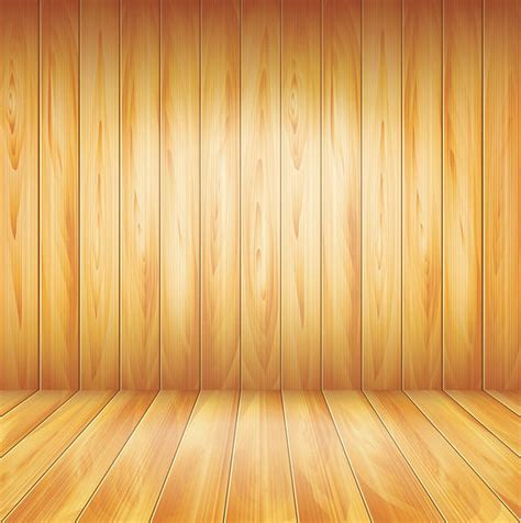 Wooden Wall and Flor Background   Gallery Yopriceville