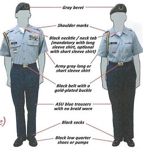 jrotc class b uniform memes uniforms