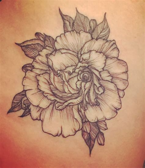 gardenia tattoo best 25 gardenia ideas on sleeve