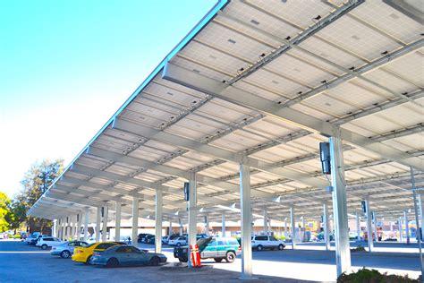 Profit Canopies Home Solar Carports And Solar Canopies Solar Shade