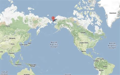 mapa del estrecho de bering asl diversificaci 243 n estrecho de bering