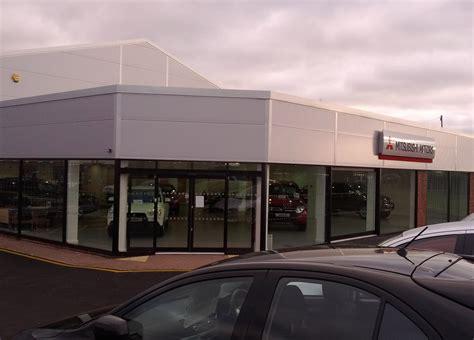 mitsubishi car manufacturer riverside expands with mitsubishi car manufacturer