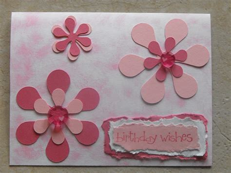 Ideas For Handmade Cards - new handmade cards ideas www pixshark images
