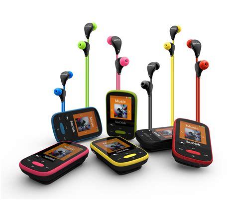 best earbuds for sansa clip zip sandisk clip sport 8 gb mp3 player black co uk