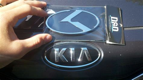 Kia Optima Badges I Put K5 Badges On My 2012 Kia Optima Sx Ign Boards