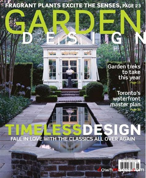 garden design magazine download garden design may june 2010 187 download pdf magazines