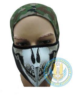 Masker Kain kedailoreng helmet mask