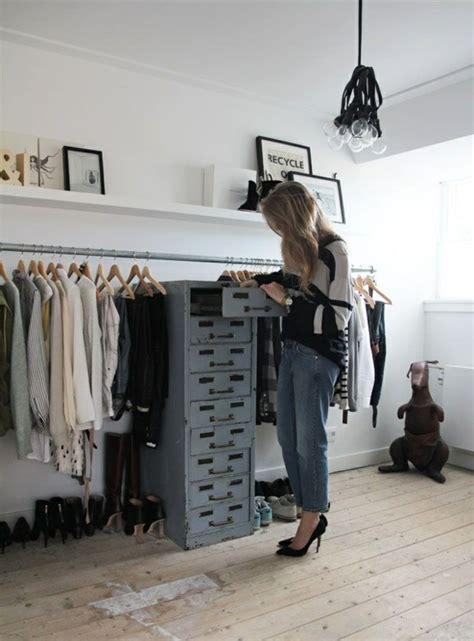 Begehbarer Kleiderschrank Selbst Gebaut 688 by Wie K 246 Nnen Sie Einen Begehbaren Kleiderschrank Selber Bauen