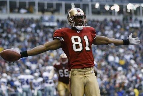 Terrell Owens Doesnt Play By The by Terrell Owens Not Elected To Pro Football Of Fame