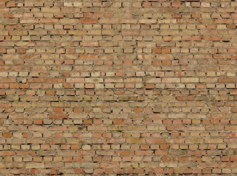rustic brick wall texture 0059 texturelib