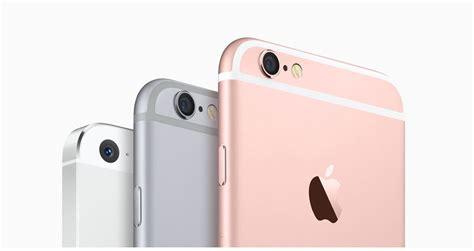 iphone 6s ar avea vanzari mai slabe ca iphone 6 idevice ro