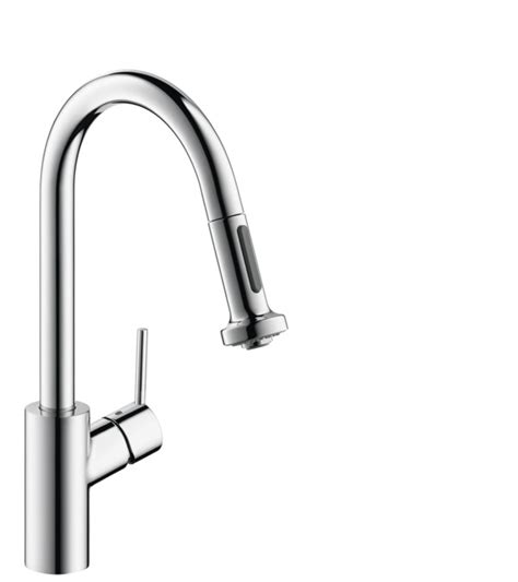 hans grohe kitchen faucet hansgrohe kitchen faucets talis s talis s 2 spray
