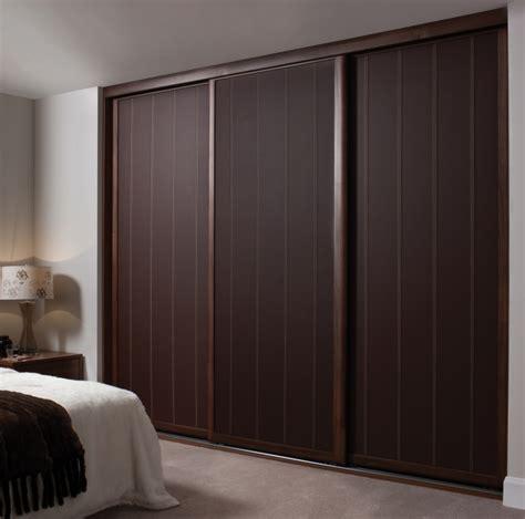 Wooden Sliding Wardrobe Hpd434   Sliding Door Wardrobes