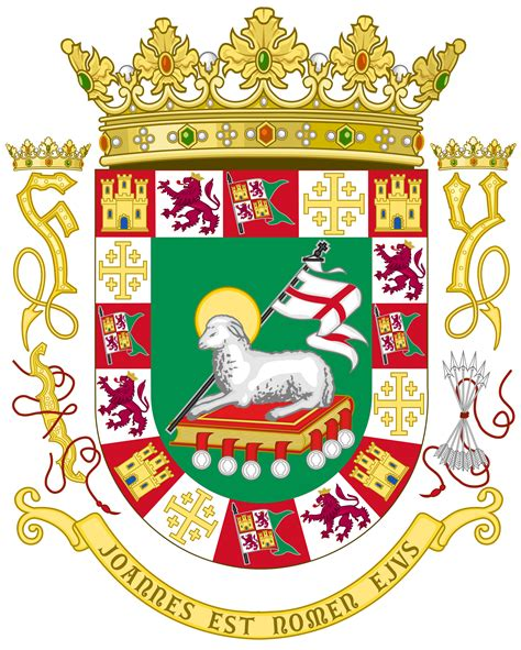 puerto rican caign wikipedia the free encyclopedia coat of arms of puerto rico wikipedia