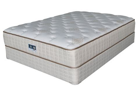 serta beds sertapedic malta plush mattress reviews goodbed com