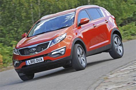 kia warranty review kia sportage warranty winners auto express