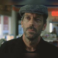 Houses Hugh Laurie Wants Free Speech by That S Wilson Trapped In A Net Up There House M D