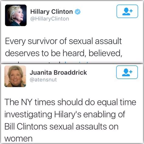 Clinton Cant Confirm His Sexuality by Bill Clinton Groping Intern Your News Wire