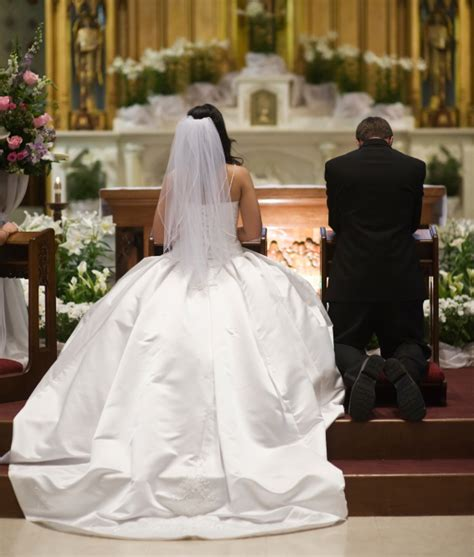 Catholic Wedding Vows by Catholic Wedding Vows