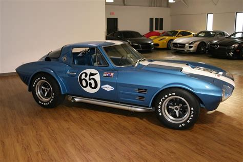 ebay find 1965 corvette grand sport clone