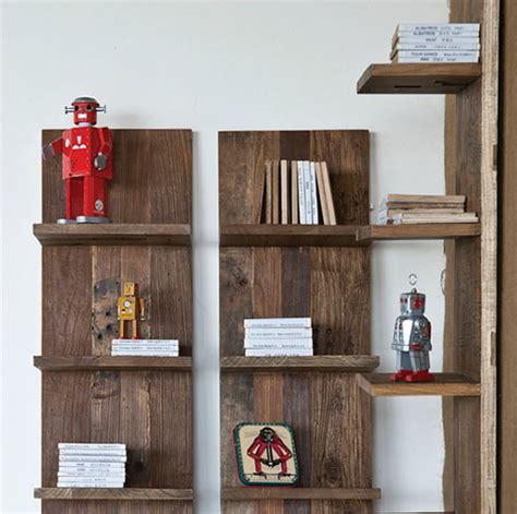 The Shelf by Keep Your House And The Environment Clean With Jackson