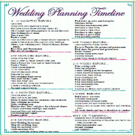 free printable wedding planner guide book 8 best images of printable wedding planner book organizer