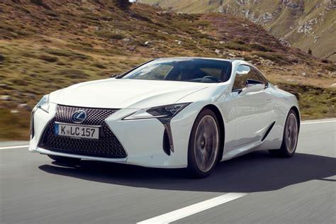 Lexus Coupe 2020 by Lexus Pourrait Decline Le Coupe Lc En Cabriolet Dici 2020