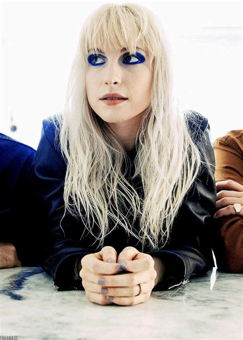 That Hair By Hayley Mallinder 4306 best images about hayley and paramore on