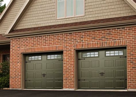 Garaga Doors by Garaga Acadia 138 Carriage House Door Doctor