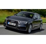 A3 Sportback S Line 2016 UK Wallpapers And HD Images Car Pixel