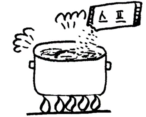 boiling water coloring page free picture of boiling water download free clip art