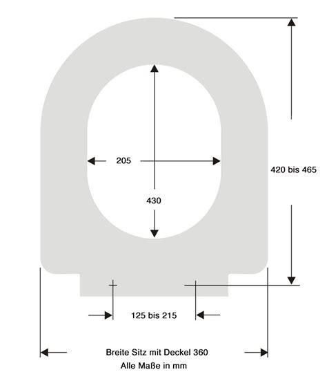 wc sitz passend vitra form  slim absenkautomatik abnehmbar