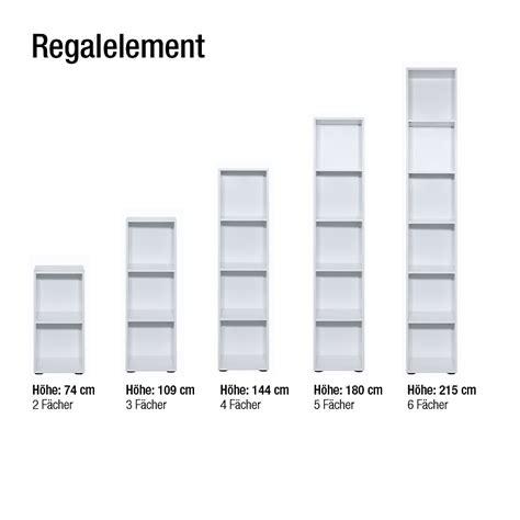 bücherregal 80 cm hoch b 252 cherregal 35 cm breit bestseller shop f 252 r m 246 bel und