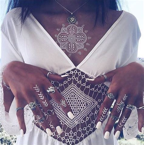 white henna tattoo near me best 25 henna inspired tattoos ideas on henna