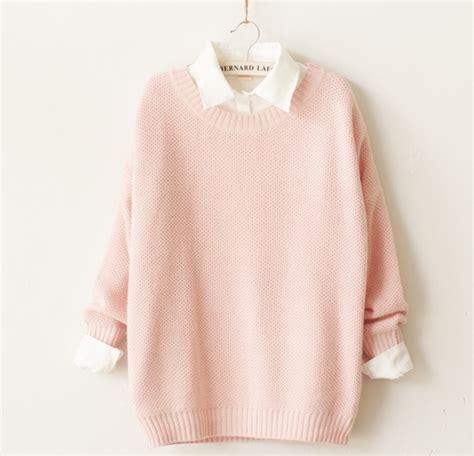 7 Cutest Womens Sweaters by S Fashion Pastel Knit Sweater 183 Fashion