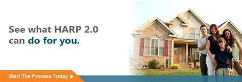 harp 2 0 home affordable refinance program the power
