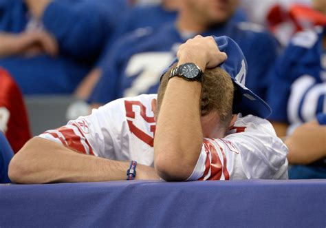 new york giants fans new york giants horrendous season continues with 36 21