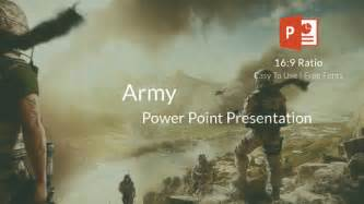 army powerpoint template 35 powerpoint templates free premium templates
