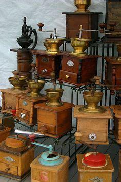 Poster 109 Best Aroma antique porcelain coffee pot vintage kitchen by
