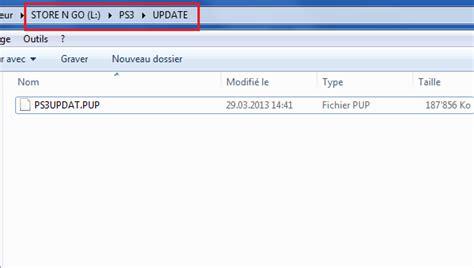 Usb Ps Jailbreak V12 Version Support Console Version 341 ps3tuto remise au propre de syst 232 me apr 232 s jailbreak