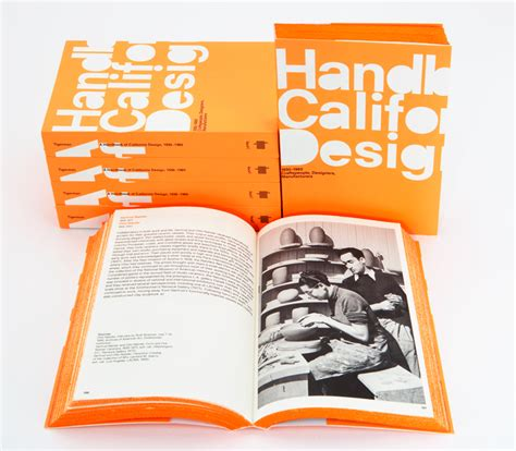 design typography etc a handbook books irma boom los angeles modern auctions lama
