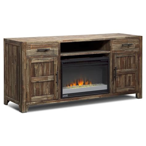 Entertainment Stand Fireplace by Hutchinson Entertainment Wall Units Fireplace Tv Stand Furniture